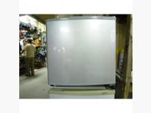 [8成新] 大同單門小冰箱極新冰箱有輕微破損