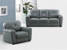 [全新] OK半牛皮沙發全組 43800多件沙發組全新