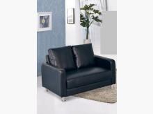 [全新] 872#黑色鱷皮雙人沙發7800多件沙發組全新