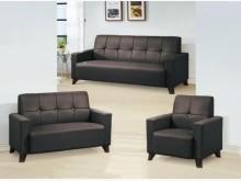 [全新] 阿美水鑽皮沙發全組特價14500多件沙發組全新
