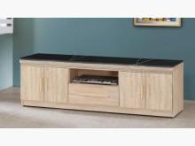 [全新] 和風北原橡木7尺長櫃含石8500電視櫃全新