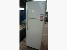 日昇家電~聲寶250公升雙門冰箱冰箱無破損有使用痕跡