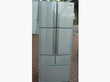 [9成新] 黃阿成~三洋515公升七門冰箱冰箱無破損有使用痕跡