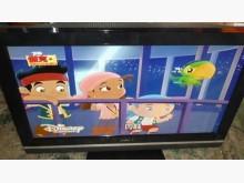 [9成新] 大同37型液晶電視電視無破損有使用痕跡