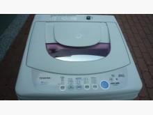 東芝7公斤單槽洗衣機~全省配送洗衣機無破損有使用痕跡