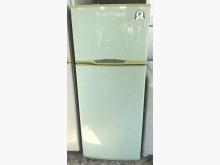 國際385公升大雙門冰箱冰箱無破損有使用痕跡