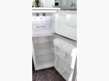 [9成新] 國際125公升雙門冰箱冰箱無破損有使用痕跡