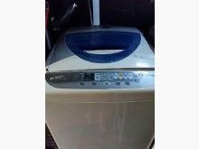 [9成新] 歌林10公斤洗衣機洗衣機無破損有使用痕跡