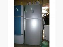[8成新] 夏寶500公升三個月保證冰箱有輕微破損