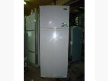 [8成新] 東元雙門冰箱 三個月保證兩年保固冰箱有輕微破損