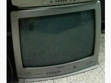 [9成新] 東元20吋傳統電視電視無破損有使用痕跡