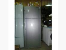 [8成新] 國際380公升冰箱二年保固冰箱有輕微破損