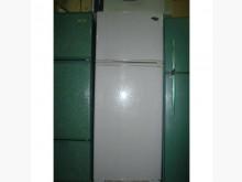[8成新] 東元雙門380公升極新兩年保固冰箱有輕微破損