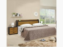 [全新] 雅萊鐵刀柚木5尺床頭箱$5300雙人床架全新