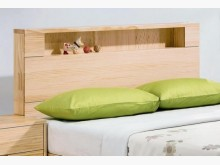 [全新] 羅本北歐全實木5尺床頭片其它家具全新