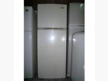 [8成新] 大同環保中雙門冰箱~極新又漂亮冰箱有輕微破損