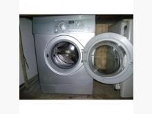 [8成新] 翁小姐LG滾筒10公斤極新有保固洗衣機有輕微破損