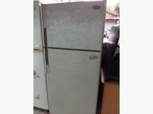 [9成新] 國際250公升雙門冰箱冰箱無破損有使用痕跡