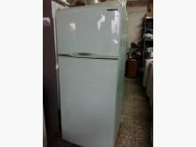漂亮的國際485公升雙門冰箱冰箱無破損有使用痕跡