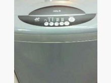 歌林9.5公斤全自動洗衣機洗衣機無破損有使用痕跡