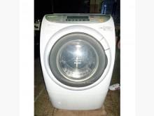 [8成新] 國際牌日製10公斤滾筒洗衣機洗衣機有輕微破損