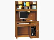[全新] 時尚傢俱-全新}樟胡3.2尺電桌電腦桌/椅全新