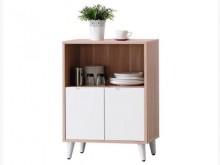 [全新] 伊登北歐2x2.7尺收納櫃收納櫃全新