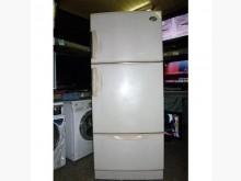 [8成新] 日立530公升三門兩年保固冰箱有輕微破損