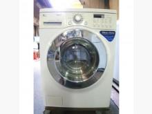 [8成新] LG(9~12)變頻滾筒洗衣機洗衣機有輕微破損