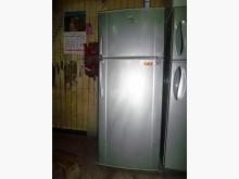 [8成新] 聲寶360公升環保冰箱兩年保固冰箱有輕微破損