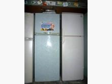 [8成新] 大同250公升環保冰箱兩年保固冰箱有輕微破損