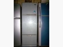 [8成新] 東元320公升電冰箱兩年保固冰箱有輕微破損