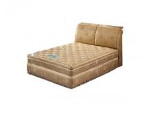 [全新] 5尺雙人硬式獨立筒床墊*現場展示雙人床墊全新