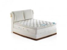 [全新] 5尺雙人真享受竹炭獨立筒床墊雙人床墊全新
