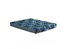 [全新] 優質蓆面緹花雙人5尺包床雙人床墊全新