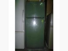 [8成新] 國際牌250公升雙門冰箱兩年保固冰箱有輕微破損