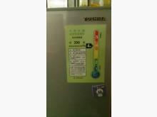 力興二手家具行-東芝雙門冰箱冰箱無破損有使用痕跡
