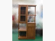[全新] TK-A0BA-兩門1抽展示櫃書櫃/書架全新