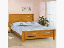 [全新] 西雅圖3.5尺實木床架$6900單人床架全新