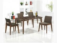 [全新] A44石面餐桌特價9900餐桌全新