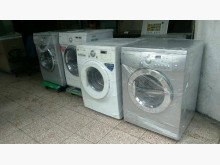 [9成新] 10公斤滾筒洗脫烘洗衣機保固三年洗衣機無破損有使用痕跡