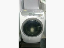 [9成新] 日製國際牌9公斤滾筒洗衣機洗衣機無破損有使用痕跡