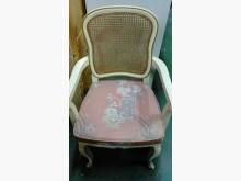 漂亮法式椅書桌/椅無破損有使用痕跡