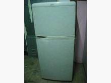 [8成新] 東芝門東元小雙門冰箱數台冰箱有輕微破損