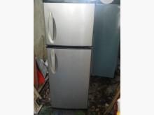 [8成新] 樂金東元三洋雙門200升冰箱冰箱有輕微破損