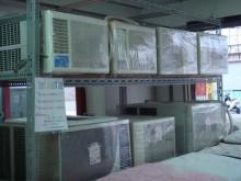 [95成新] 高雄全新二手分離式冷氣特價中窗型冷氣近乎全新