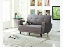 [全新] 灰色2人防潑水布沙發特價7600雙人沙發全新