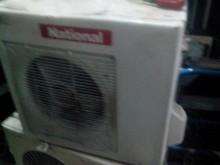 [9成新] 國際分離式冷氣機分離式冷氣無破損有使用痕跡