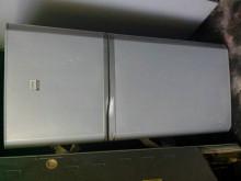 [9成新] 東芝小雙門冰箱冰箱無破損有使用痕跡
