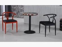 [全新] 美國2尺圓形仿舊餐桌特價2900餐桌全新